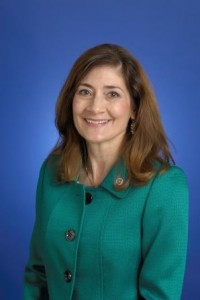 Dr. Laura Fillmore, DNP, MSN, RN, CNE